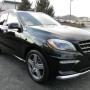 Buy This My 2014 Mercedes-Benz ML63
