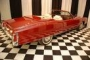 red convertible cadillac for sale