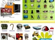 free listing itmes online auction An eBay alternative