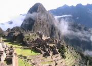 Cusco ( machupicchu )ecuador ( galapagos island )