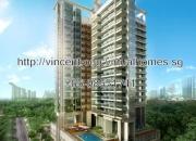 A luxurious & prestigious project @ singapore district 15