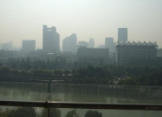Nice apartment next to canal  in downtown HANGZHOU