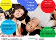 Experienced American Englisht Teacher ONLINE