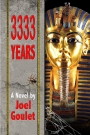 3333 YEARS--a King Tut novel