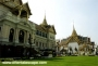 Grand Palace & Emerald Buddha Temple + Bangkok Temples & City Tour