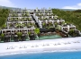 freehold luxury beachfront condominium in Phuket, Thailand
