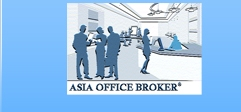 Asia office broker limited