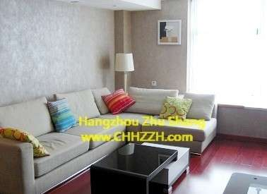 Hangzhou apartment near west lake and train station