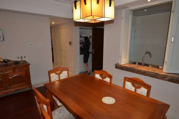 Hangzhou international school apartment for renting !