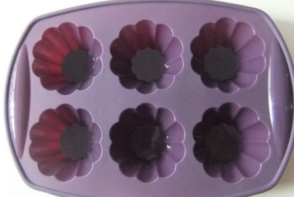 Silicone bakeware tableware kitchenware cake molds