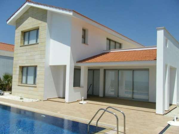 Seafront villa. larnaca-cyprus......