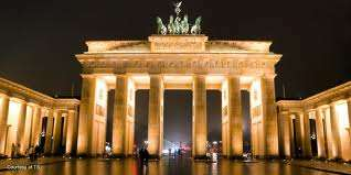 Germany berlin study and property investment opportunities