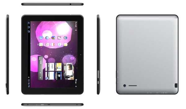 "Wholesale 9.7"" tablet pc kared c97 ips"
