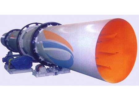 China best manufacturer zdzk rotary dryer for aac plant/zhengdazhongke machinery