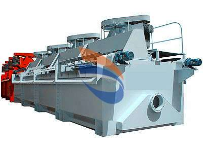 Supply flotation machine for mineral dressing plant/zhengdazhongke machinery