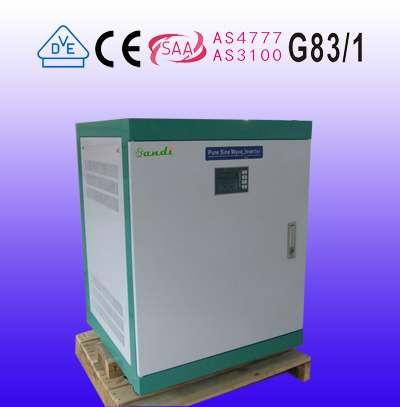 Supply mppt300-900v off grid invert