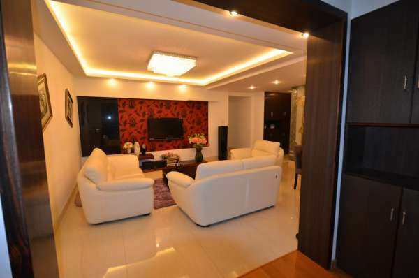He tian shang cheng apartment for rent