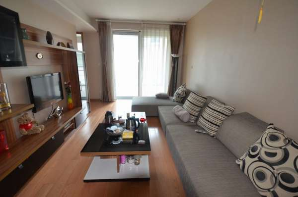 The mixc apartment for rent, near qianjiang new cbd, luxury apartment