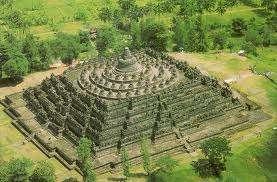 Indonesia - yogyakarta - borobudur temple tour