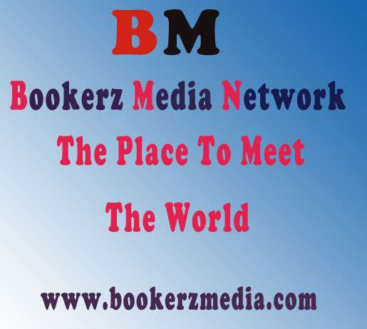 Boookerz media network, free social networking