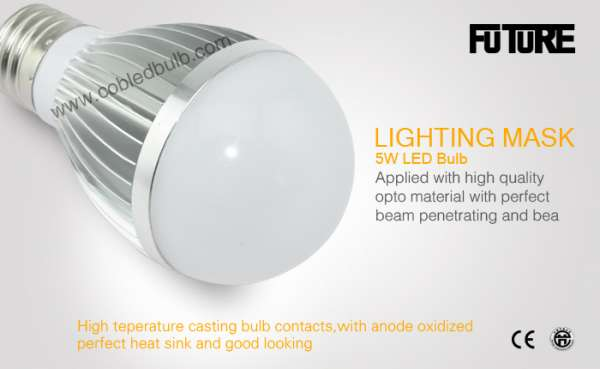 Future led co,ltd offer led bulbs with friendly price