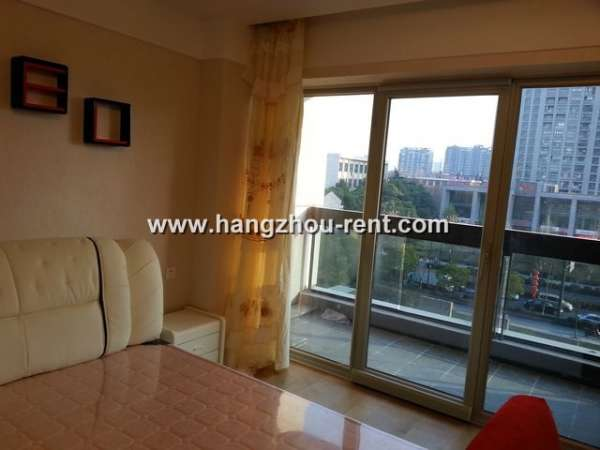 Single apartment in hangzhou for rent