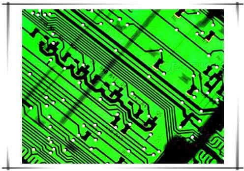 Supply single sided circuit board p