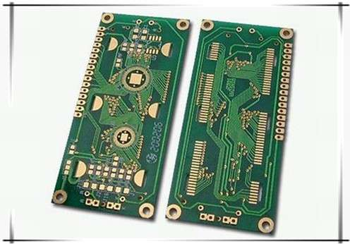 Supply 6 layer printed circuit boar