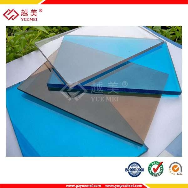 Polycarbonate hollow sheet | pc sheet