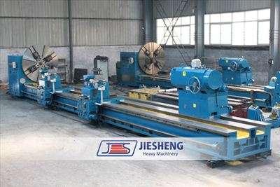 China heavy duty horizontal lathe machine, spot goods, fast shipping