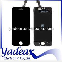 Gold supplier wholesale iphone 5s lcd assembly