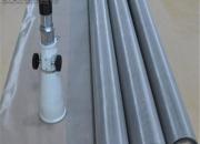 stainless steel mesh for RFI & EMI shielding