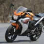 Classic and amazing relialbe Honda Bike