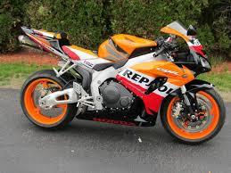 Reliable high performant honda bike