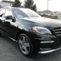 Buy This My 2014 Mercedes-Benz ML63