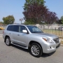 I want to sell my Used 2010 Lexus LX 570 (Price) $25,500 usd