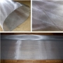 1.0-6.0m Wide Stainless Steel Mesh For Paper Making in Pulp&Paper Mills