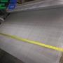 1.0-6.0m Wide Stainless Steel Paper Making Mesh For Black Liquor Filter