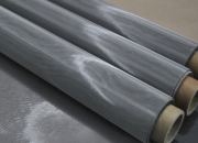 Hot Sale Stock 80 Mesh Stainless Steel Wire Mesh 0.10mm Wire Diameter 1.0mx30m per roll