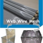 Stainless Steel Shielding Mesh For Faraday Cage Fabrication.