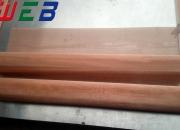 0.1mm Wire Dia. 100 Mesh Copper Wire Mesh Fabric For EMI/RFI Shielding