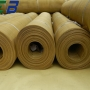 20 Mesh Brass Screen Fabric 0.35mm Wire Dia.1.0m Wide