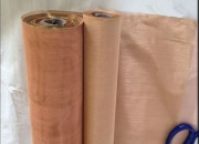 Faraday Cage Shielding Copper Mesh