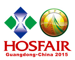 Foshan kaijie participates in hosfair guangdong 2015 in september
