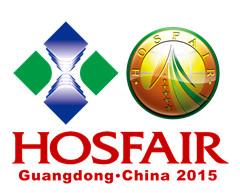 Lifan furniture co.,ltd attends hosfair guangdong 2015