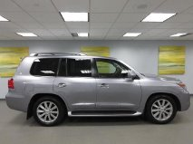 My used 2012 lexus lx 570 awd suv car for sell