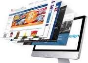 User Interface Web designing