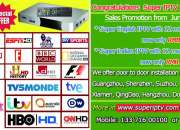 IPTV Service for Expats all over the world@!