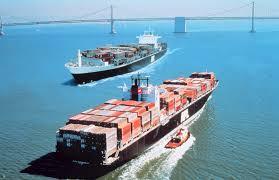 Merchante ships