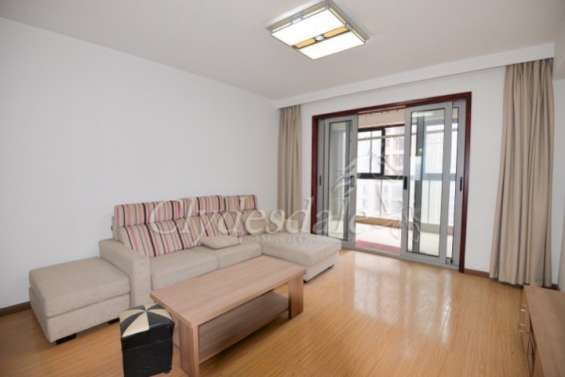 Apartment rent in bin jiang